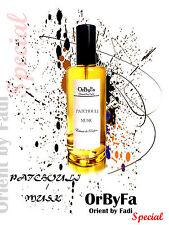 50ML PATCHOULI MUSK (OrByFa Special) , Eau de Parfum , Luxus Patchouly & Moschus