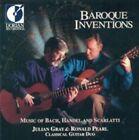 Music Of Bach, Handel & Scarlatti (CD, Sep-1995, Dorian)