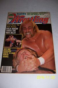 1982-Wrestling-WWF-WWE-HULK-HOGAN-vs-NICK-BOCKWINKEL-Wins-AWA-Title-CHAMPIONHIP