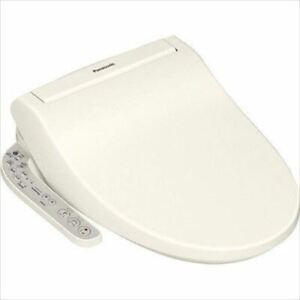 Superb Details About Panasonic Automatic Electric Warm Water Bidet Toilet Seat Ivory Dl Emx10 Cp Andrewgaddart Wooden Chair Designs For Living Room Andrewgaddartcom