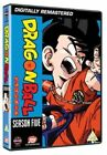 Dragon Ball Season 5 Episodes 123-153 Region 2 DVD