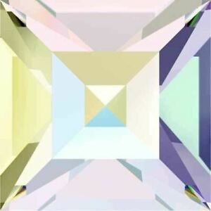 4428 Swarovski ® Fantaisie Pierres à Facettes Carré 6 Mm-afficher Le Titre D'origine Felajvd4-10104315-165775328