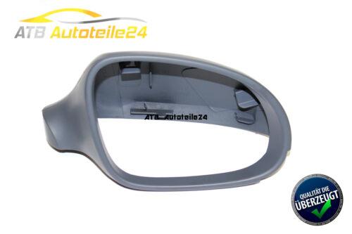 Außenspiegel Spiegelklappe Spiegelabdeckung Kappe VW Passat 3C2 3C5 vorne rechts