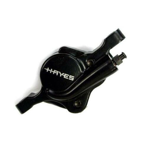 Hayes G2 Caliper Kit de montage 98-20192 Noir Nouveau Stock Ancien