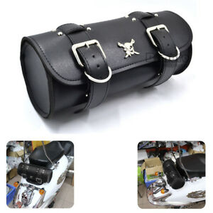 08f0a81a597 Image is loading Universal-Motorcycle-Front-Rear-Saddle-Bags-Motorbike-Bag-
