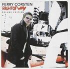 Right of Way 8715197210126 by Ferry Corsten CD