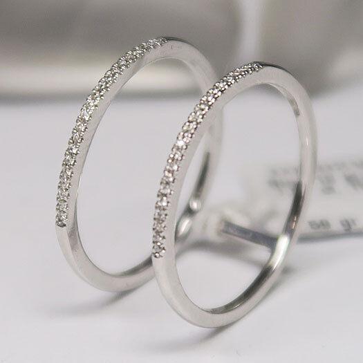 Moderner Ring mit 0,07ct TW-si Brillant in 750 18K whitegold Neu UVP  829,-