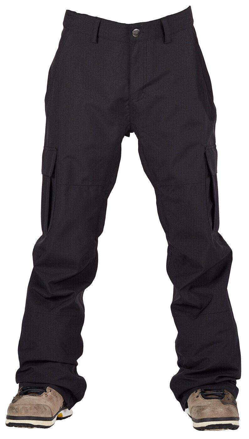 Bonfire Snowboard Pants Tactical 2020