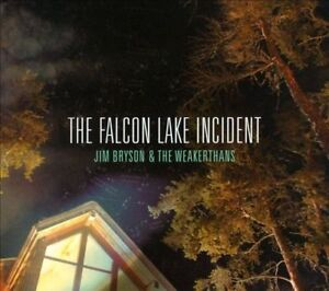 The-Falcon-Lake-Incident-by-Jim-Bryson-The-Weakerthans-CD