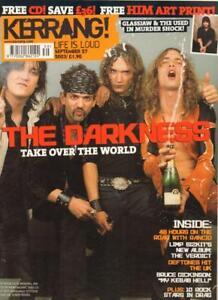 Sept-2003-The-Darkness-Rancid-Limp-Bizkit-Magazine-Kerrang-VG