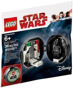 Pod Star Wars Anniversaire Dark Vador 5005376 1 Neuf Ebay