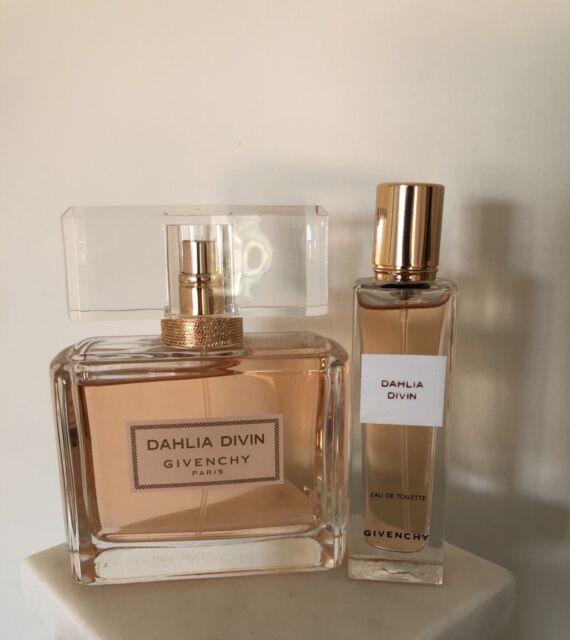 Dahlia Divin Givenchy parfum - een geur voor dames 2014