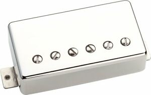 Seymour-Duncan-SH-1b-039-59-Vintage-PAF-Humbucker-Bridge-Pickup-4-Conductor-Nickel