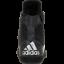 miniature 6 - ADIDAS Combat Speed 5 Wrestling Chaussures Bottes Noir Boxe MMA