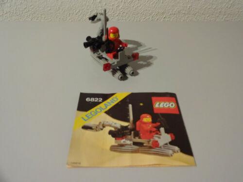 Lego 6801 6804 6821 6822  MIT BA Gebraucht 100/% KOMPLETT Zur Auswahl J2