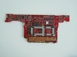 "HP OMEN 15-5010NR 15.6"" Laptop i7-4710HQ Motherboard 788614-501 FOR PARTS"