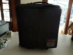 Soft-Rolling-Carrying-Case-Bag-with-Telescopic-Handle-for-Electronics