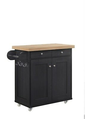 Cabinets with wheels, white portable island large portable ...