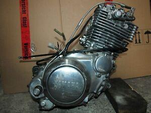 Motor-32510km-Yamaha-SRX-600