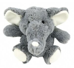 Baberoo-Softest-Stuffed-Animal-Plush-Toy-Elephant-Musical-Soother-for-Babies