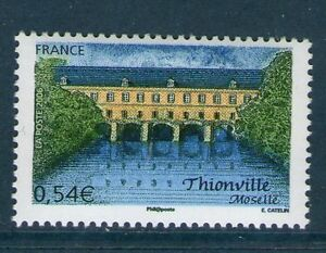 TIMBRE-3952-NEUF-XX-LUXE-THIONVILLE-LE-PONT-ECLUSE
