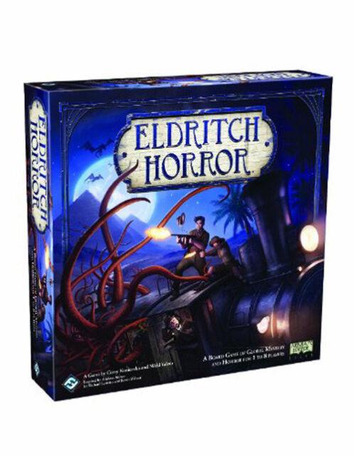 Eldritch Horror Board Game FFG - (New)