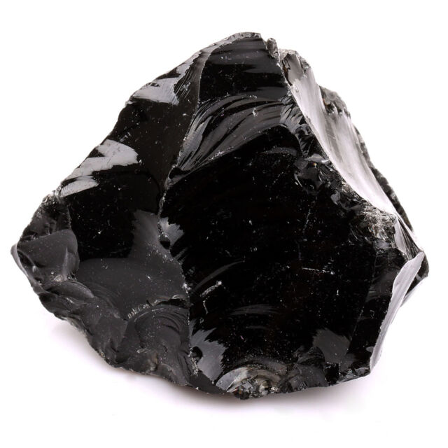 Image result for obsidian stone