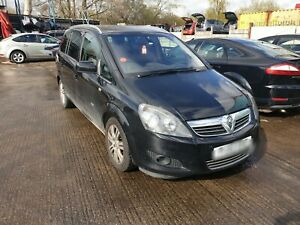 VAUXHALL-ZAFIRA-B-2012-BREAKING-SPARES-SALVAGE-SIDE-REPEATER