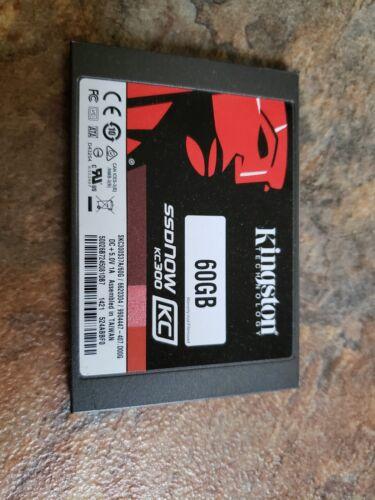 "Kingston V300 60GB SSD 2.5/"" Solid State Drive SATA III"