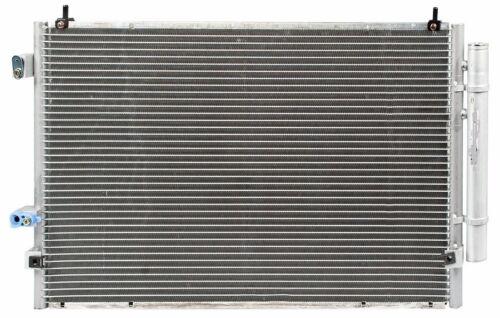 Condenser For Lexus GS300 98-05 GS400 98-00 GS430 00-05 3.0 L6 4.0 4.3 V8