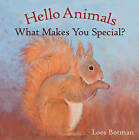 Hello Animals, What Makes You Special? by Floris Books (Board book, 2015)