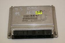 3B0907401F Original Steuergerät VW Audi A4 TDI 2.5 V6 AFB 3B0 907 401 F Bosch
