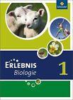 Erlebnis Biologie. Schülerband 1. Ausgabe 2007. Hauptschule Nordrhein-Westfalen von Gerd-Peter Becker (2011, Gebundene Ausgabe)