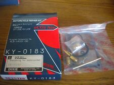 NOS Keyster Carburetor Carb Repair Kit 1978-1981 Yamaha DT125 DT 125 KY-0183