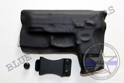 Taurus PT111 G2 PT 111 PT140 PT 140 Kydex Holster kit Inside Waistband IWB DIY