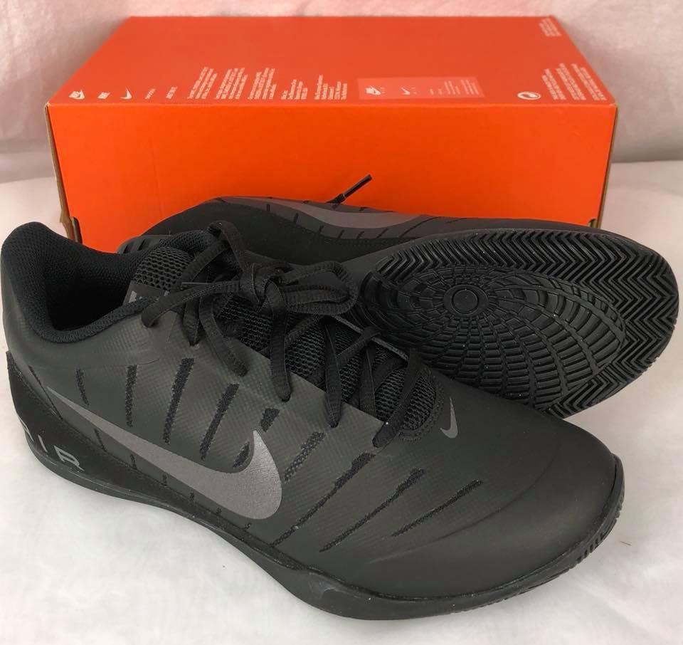 Nike Uomo Air Marvin Basse 2 Atletico Scarpe Nere | Lavorazione perfetta  | Uomini/Donne Scarpa