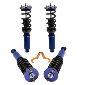 Full Assembly Coilovers Suspension For Honda Acura TSX - 2006 acura tsx coilovers