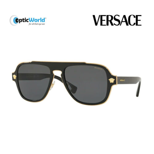Versace VE2199 All Colours Designer Sunglasses with Case
