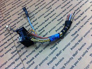 Superb Bmw Trunk Alpine Radio Module Wiring Harness Connector Oem E38 E39 5 Wiring 101 Ferenstreekradiomeanderfmnl