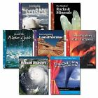 All about the Earth Set: 7 Titles by Shell Education Pub (Paperback / softback, 2008)
