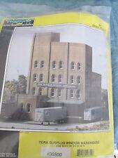 DPM HO #243-35500 (Tera Surplus Window Wharehouse)
