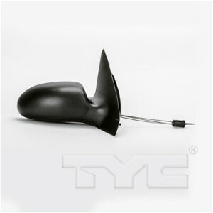 Door Mirror Right TYC 2590011 fits 00-05 Ford Focus