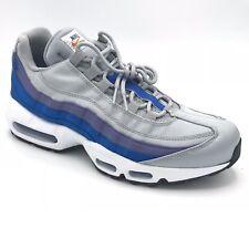 new arrivals 56465 e74fb item 1 Nike Air Max 95 SE Windrunner Mens AJ2018-001 Grey Blue Purple Shoes  Size 8 -Nike Air Max 95 SE Windrunner Mens AJ2018-001 Grey Blue Purple Shoes  ...