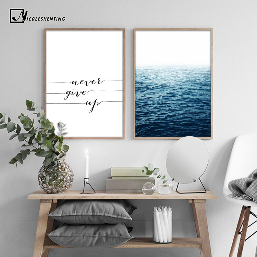 תמונות לקיר טבע ומשפטים חיוביים