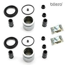 2 x Dichtsatz//Überholsatz Bremssattel vorne für BMW 3er E30 Girling Bremse