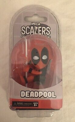 """NECA Scalers Characters Wave 5 /""""Deadpool Toy 2/"""""""