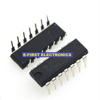 30pcs HD74HC126P SN74HC126N DIP-14 DIP