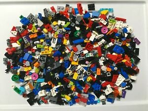 Lego-Small-Parts-625-Piece-Mixed-Lot-Exact-Items-Pictured