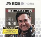 16 Biggest Hits by Lefty Frizzell (CD, Feb-2006, Sony Music Distribution (USA))