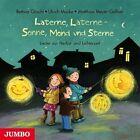 Laterne, Laterne - Sonne, Mond und Sterne von Ulrich Maske, Matthias Meyer-Göllner und Bettina Göschl (2013)